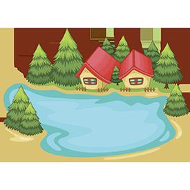 Sommerhusområder