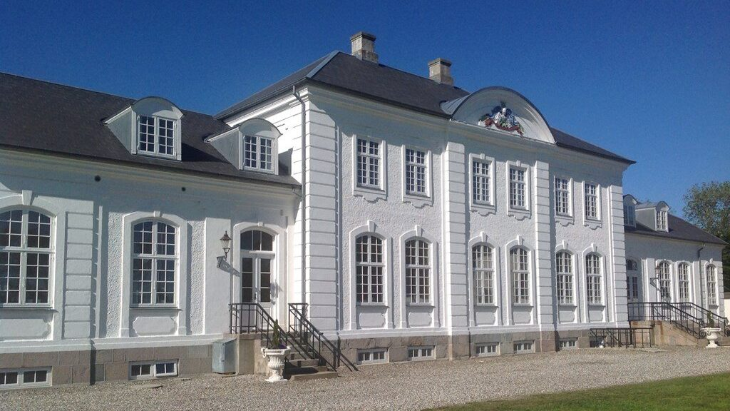 Pallisbjerg Herregård